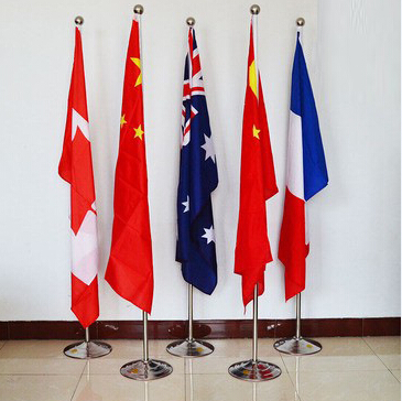 Indoor Office Flag Poles With Stand Manufacturer In Flags Banners Accessories From Home Garden On Aliexpress Alibaba Group
