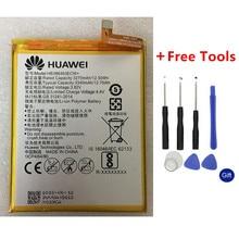 Original For Huawei phone Battery for Huawei honor 6X MLA-AL00 MLA-AL10 G9 plus G9Plus Maimang 5 HB386483ECW Batteries цена и фото