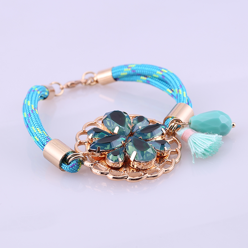 woman bracelets fashion