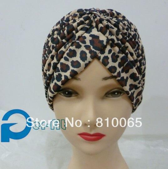 chemo bonnet cancer hat scarf Turban HeadWrap head cover Hat Bandana 12 Colour 42pcs/lot free ship
