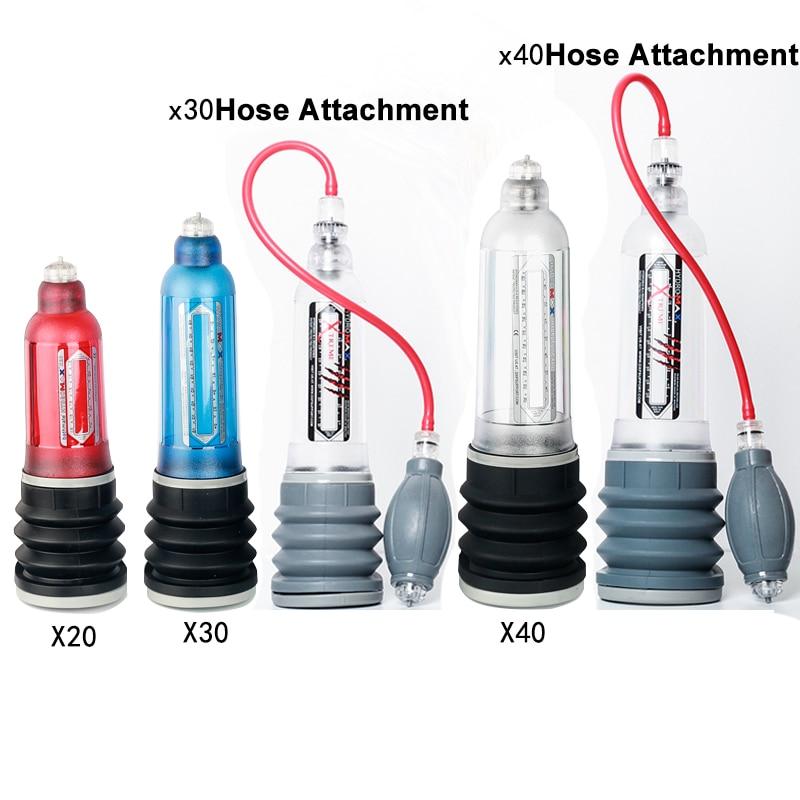 penis extender attachment