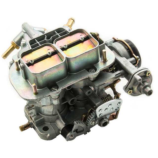 US $97 49 25% OFF|for Ford 2 0/2 1 Pinto MOTEUR MK1/MK2 Weber 38 Carb  Carburateur DGEV for EMPI 3236 EPC WEBER32 WEBER36 Automatic Choke  38DGAS-in