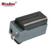 MiraBox Design Battery Converter HDMI To SDI Adapter SD/HD-SDI/3G-SDI Multimedia 1080p HD Video Converter Portable Mini Size