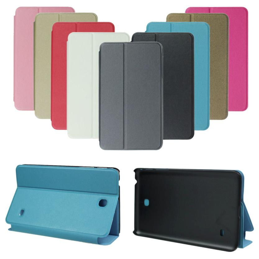 #AE New Case Stand Cover For Samsung Galaxy Tab 4 7Inch Tablet SM-T230
