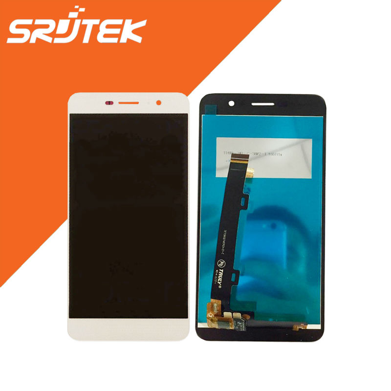 ФОТО 100% Tested Original for Huawei Honor 4C Pro TIT-L01 LCD Display Panel Touch Screen Digitizer Glass Assembly 1280*720
