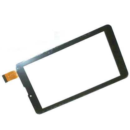 New Touch Screen Digitizer For 7 Irbis TX76 3G Tablet Touch panel Digitizer Glass Sensor replacement