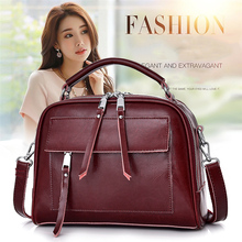 Luxury Fashion Female Bag Fashion High Quality Totes Bags For Women Business style Shoulder Bag Large Tote Handbags Women 2020