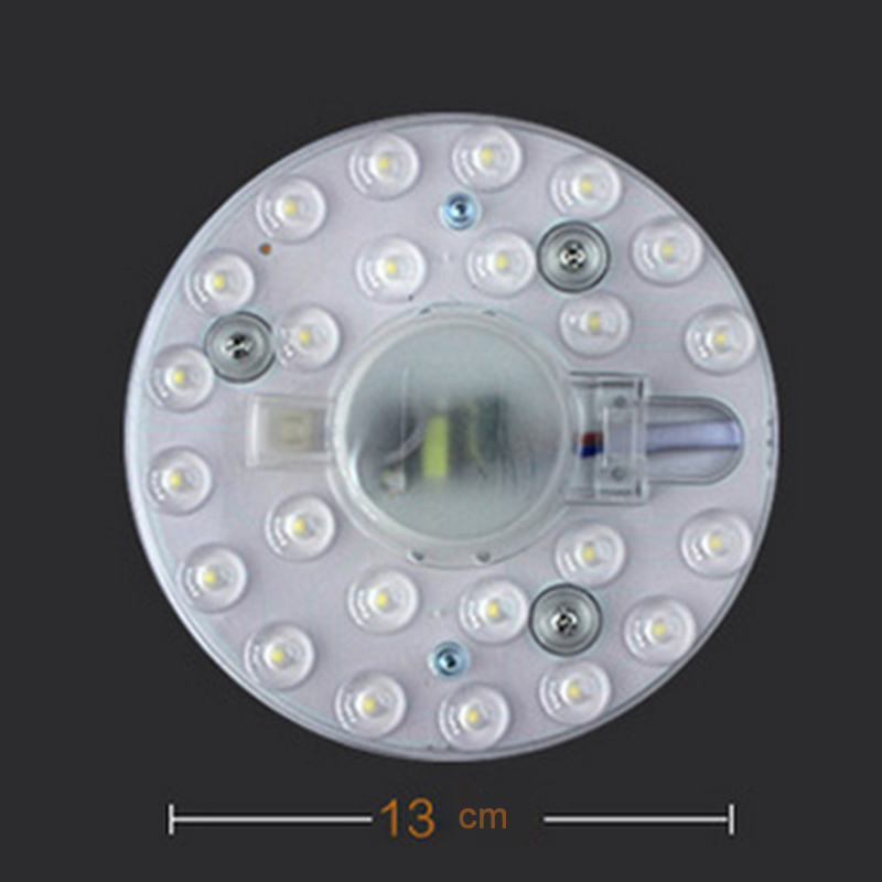 12/18 W Magnet Ceiling Panel LED Module Light Bulb Lamp Source White