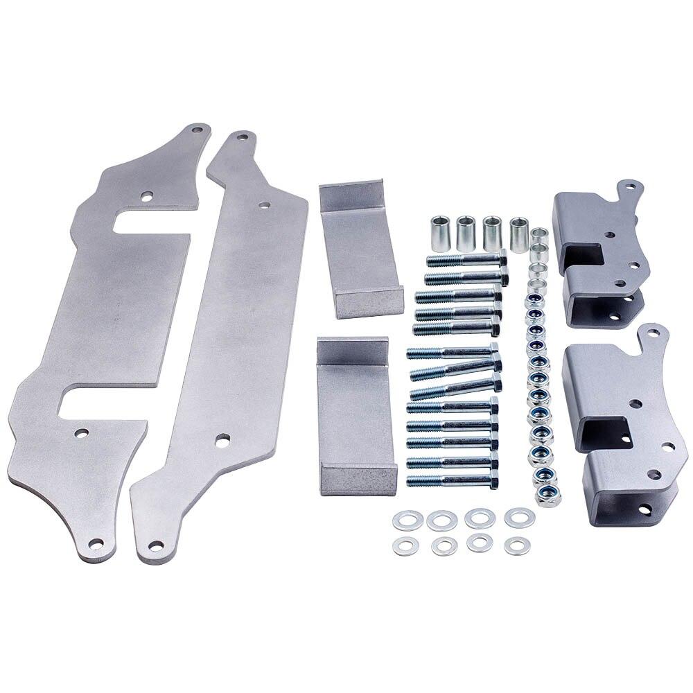 3 5 Suspension Lift Kit For Polaris RZR 1000 XP 2014 2015 2016 17 18