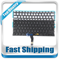 "New LAPTOP KEYBOARD FITS Macbook Air 13"" A1369 UK Keyboard with Backlight 2011"