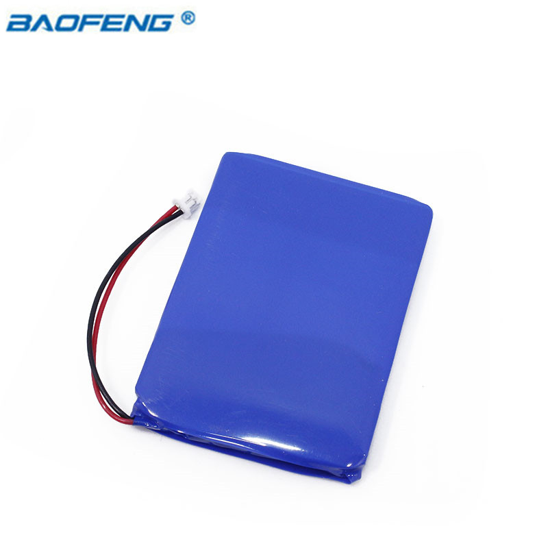 BAOFENG BF-T1 3.7V 1500mAh Li-ion battery for BAOFENG BF-T1 Walkie Talkie BFT1 Mini Two Way Radio baofeng Accessories BF T1