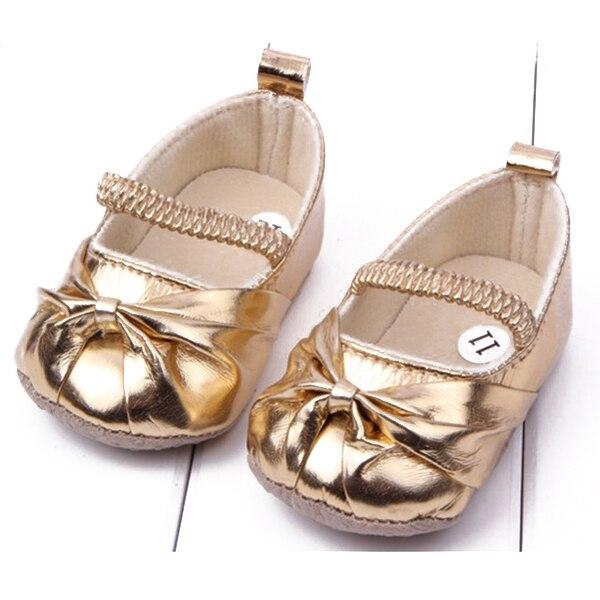 Pre Walker Shoes Size