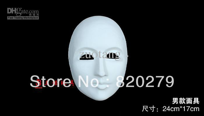 Plain Masks To Decorate - Best Home Decorating Ideas
