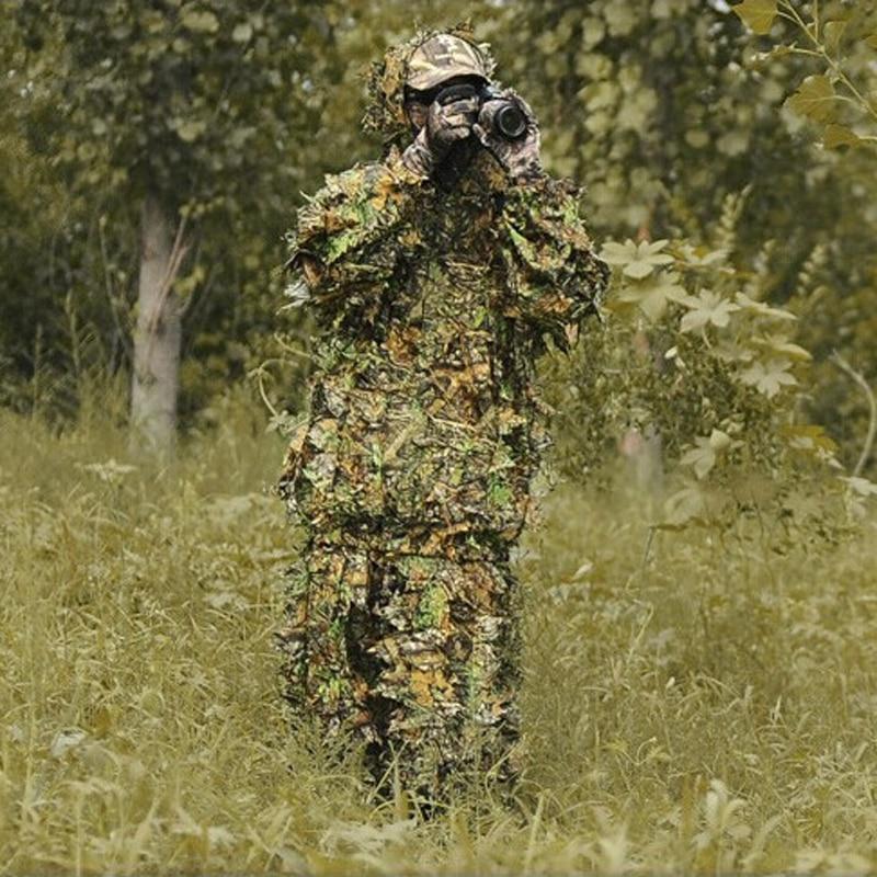 CS Go Жаңа аң аулау киімі 3D Tactical Yowie - Спорттық киім мен керек-жарақтар - фото 1