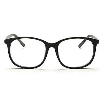 Vintage Clear Lens Glasses 1