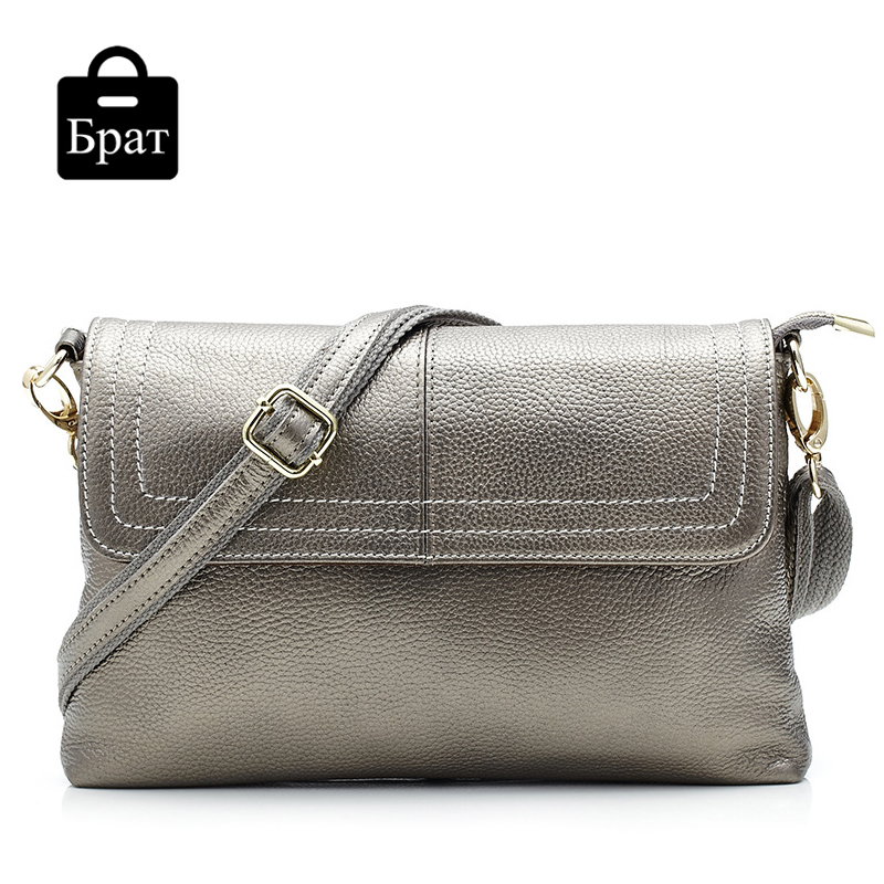 luxury women bag 2016 high quality leather handbags women messenger bags female over the shoulder solid small flap bag crossbody