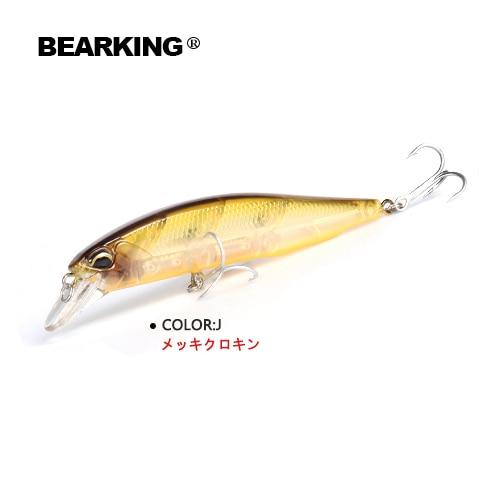 Bearking Λιανική ψάρεμα A + αλιεία - Αλιεία - Φωτογραφία 6
