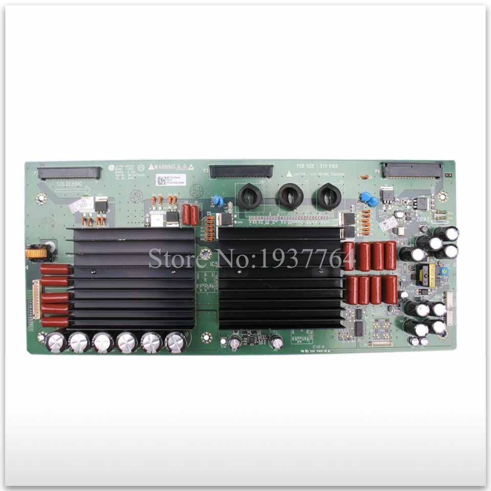 90% new original for plate 50PC1R 50X3 6871QZH044C 6871QZH044A 6871QZH044B 6870QZC004C Z board Refrigerator Parts     - title=