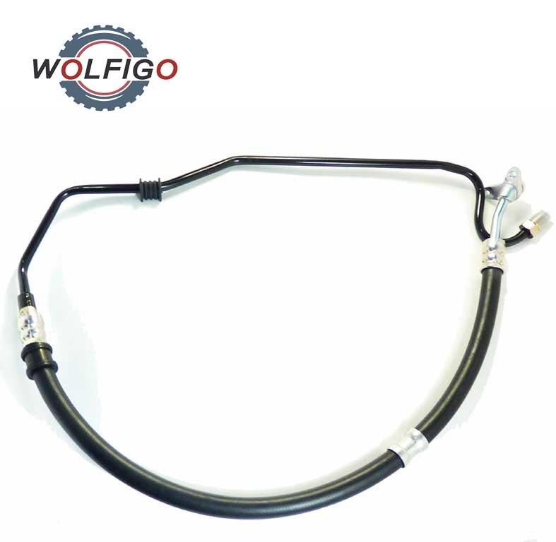 WOLFIGO New 53713SDAA52 Power Steering Pressure Hose For