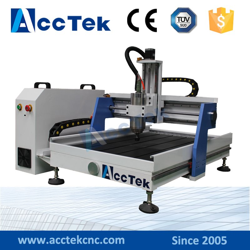 Hot sale mini desktop cnc machine/cnc mini wood lathe AKG6090 free shipping by sea cheap hot sale mini desktop wood cnc router