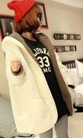 Épais en peluche nouvelle hiver Discount hot promotion veste femmes robe pas cher vêtements chine Mode vêtements Discount promotion