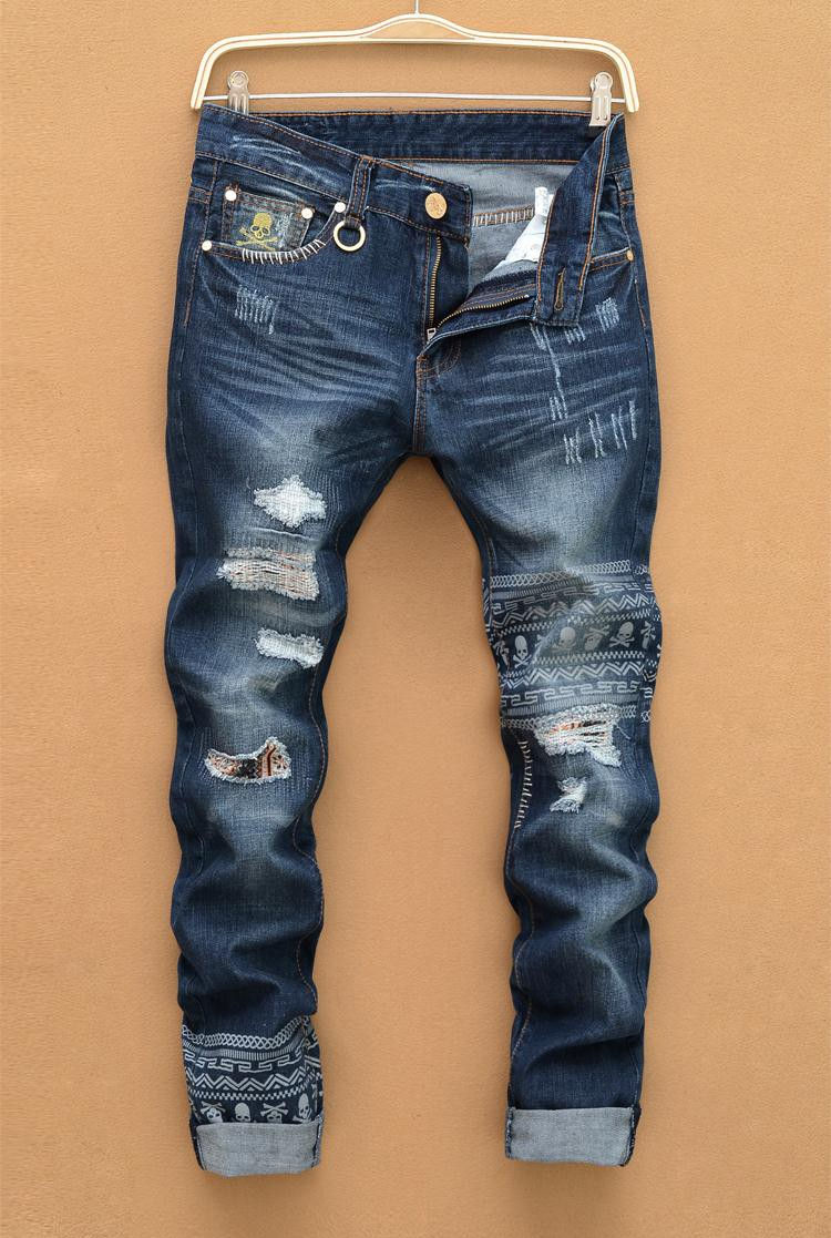 Compare Prices on Black Jeans Mens- Online Shopping/Buy Low Price ...