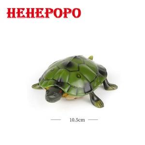 Image 4 - Hehepopo Infrared Remote Control Snake/Scorpion/Turtle Mock Fake RC Toy Animal Trick Novelty Jokes Prank For Boy Adult