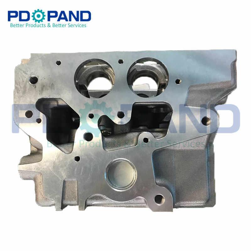 New YD25 YD25DDTI Cylinder Head 110405X00A 7485132979 for Nissan PATHFINDER  R51/NAVARA D22/FRONTIER D40/SERENA C24 2 5DCI 2488cc