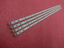 Neue original 4 teile/los 36LED 457mm LED streifen für LCD 40LX330A GT0330 4 E329419 SLED_2011SSP40 36 GD M110925 66 GY0321 1