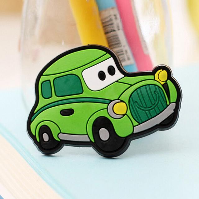 Car Fridge Magnetic Sticker