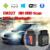 2016 100% VgateELM327 V1.5 OBD2 Leitor de Código de Auto Mini 327 Car interface de diagnóstico ELM 327 Bluetooth WIFI Ferramenta de Diagnóstico