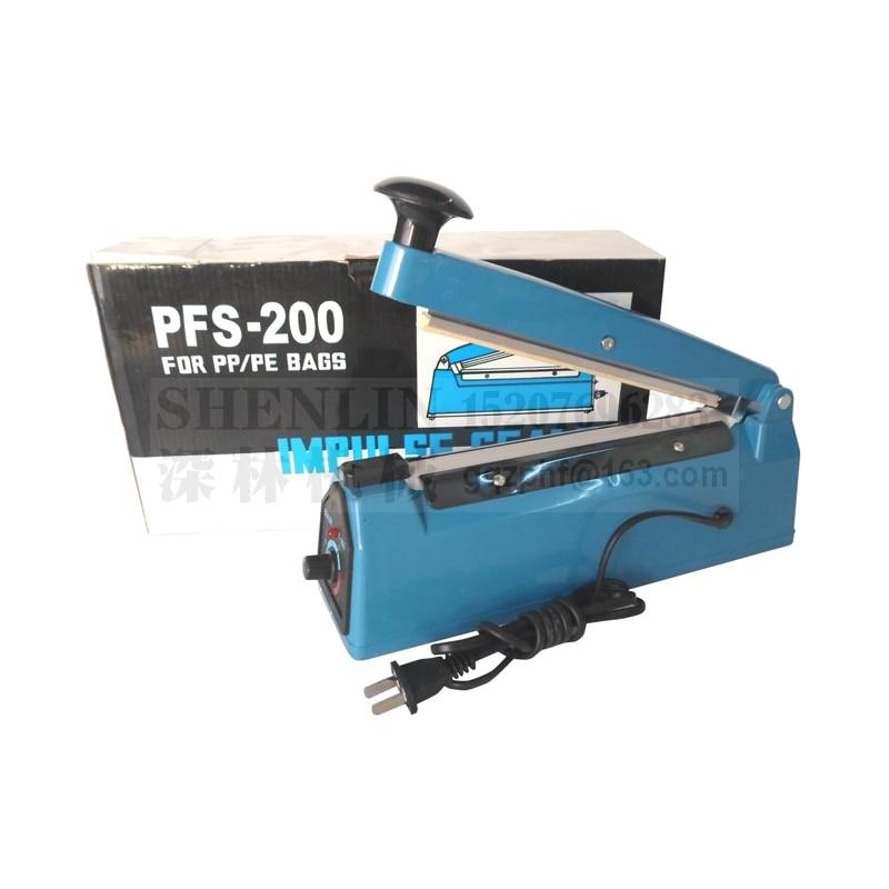 200/300/400/500 / 600mm rankinio sandarinimo mašina rankinis - Įrankių komplektai - Nuotrauka 1