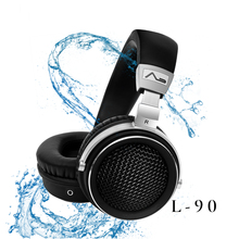 2017 Newest Lasmex L-90 L90 HiFi Music DJ Studio Monitor Stereo Headphones Fone De Ouvido Earphones Auriculares For Android IOS