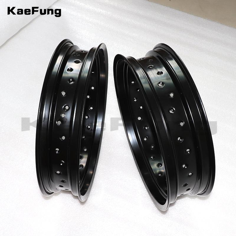 3.5*17 Inch 5.00*17 Inch 3.50X17 5.00X17 36 Spokes Holes Aluminum Alloy Motorcycle Wheel Rims