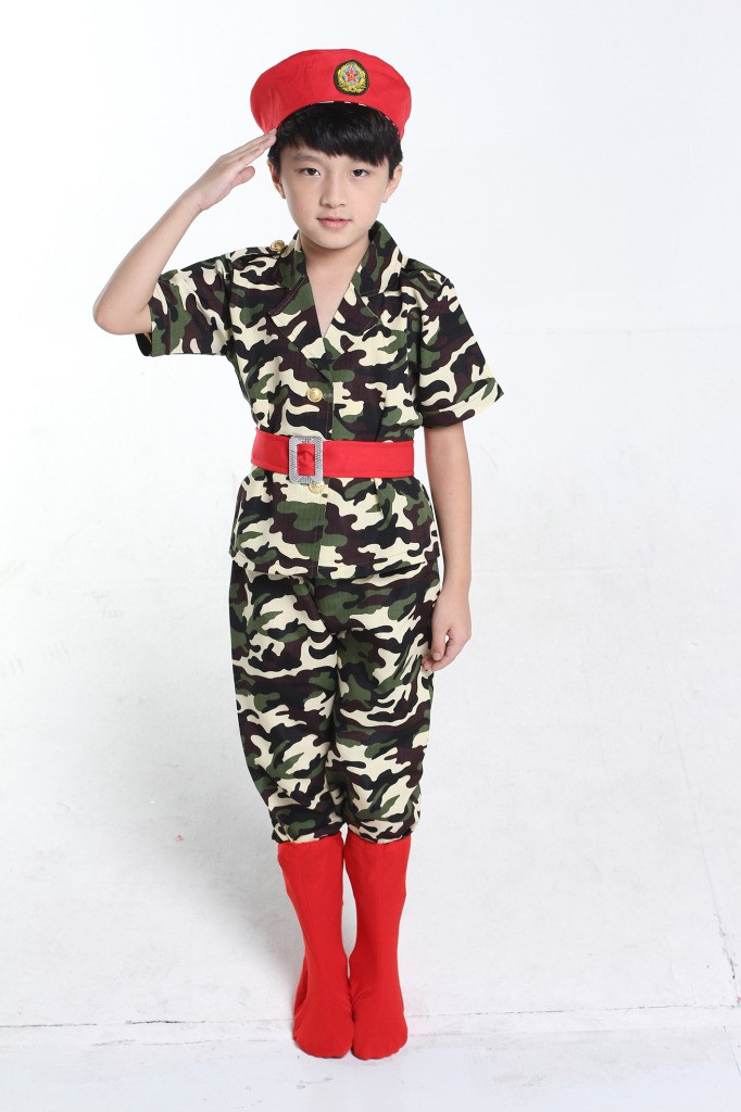 Child Kids Us Army Camo Camouflage Solr Military Marine Boy Girl  sc 1 st  Kids & kids marine | Kids