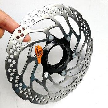 SHIMANO SM-RT30 BREMSSCHEIBE 160 мм центральный замок FAHRRAD SCHEIBENBREMSE дисковый ротор