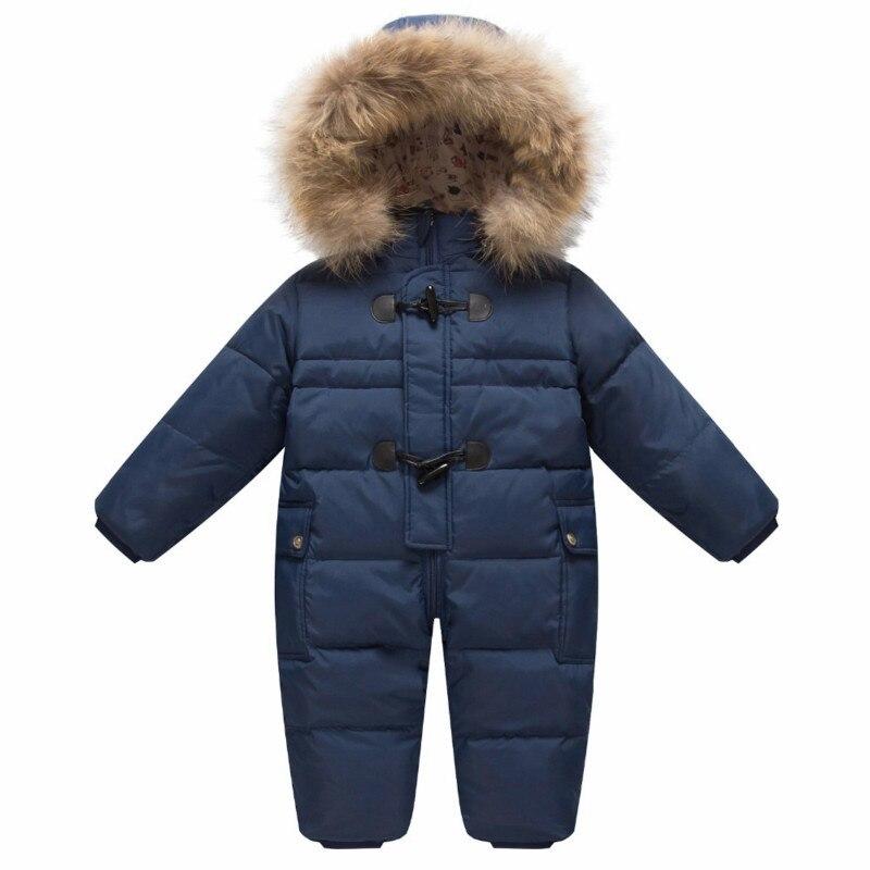 Rompers Anak Salju Pakaian