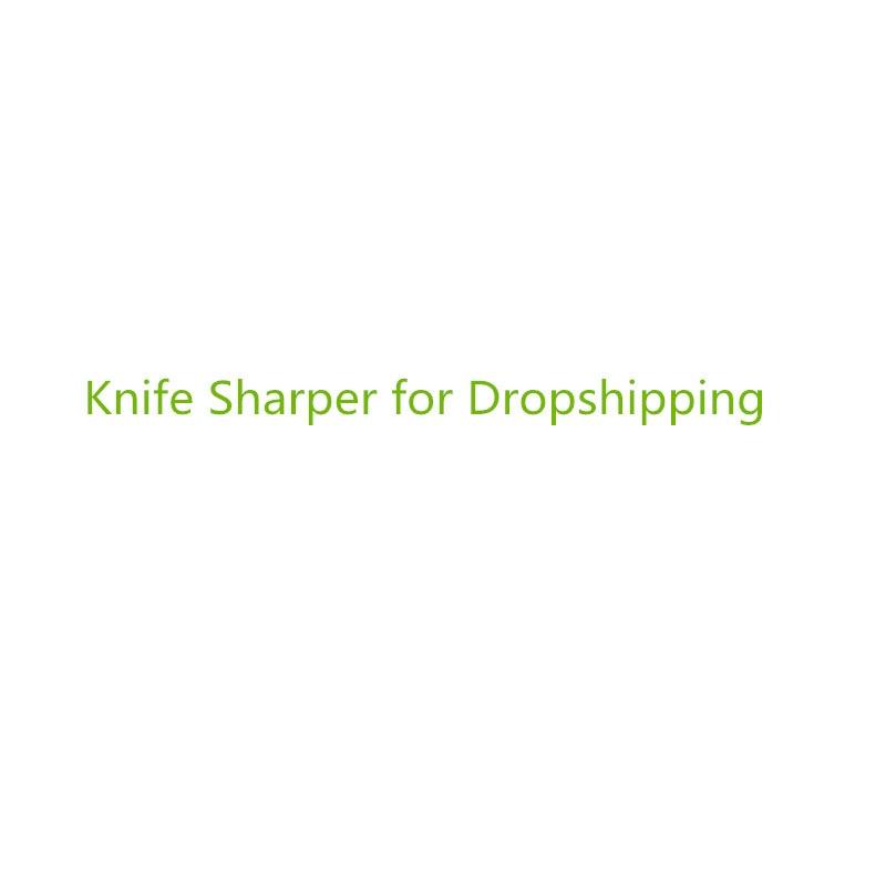 100pcs Hot Edge Knife Sharpener Fast Knife Sharpener Quick Sharpener For VIP Wholesale