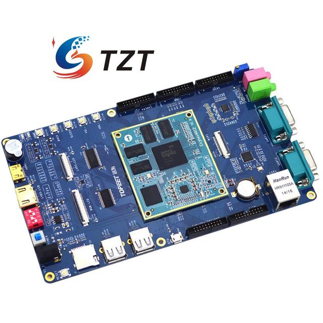 Exynos Quad Core Cortex-A9 A8 Android ARM iTOP4412linux2440 Development Board