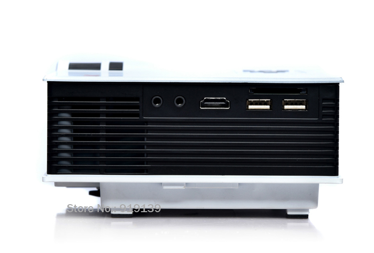 New 40 HD LED Projector pic 20