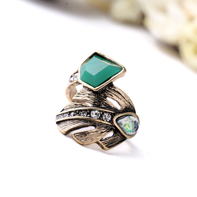 My Orders One Ring Chic Jewelry Factory Hot Sale Retro Finger Accessories Free Shipping