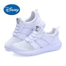 Disney Original New Arrival Kids Lightweight Comfortable Fashion Casual Childrens Sports Flat Shoes #DisneyA003