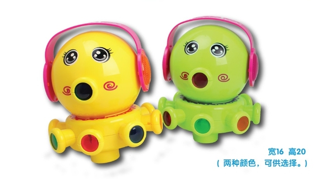 Непослушный осьминог Электрический может петь будет вращаться игрушки электрические фонари