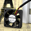 Free Delivery. 4010 4 cm 5 v 0.15 A double ball bearing large air volume fan AD0405MB G72