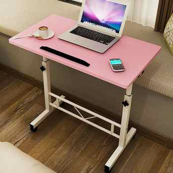 Escrivaninha Tray Notebook Escritorio Bureau Meuble Adjustable Portatil Bed Mesa Laptop Stand Tablo Study Desk Computer Table