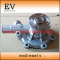 Fit for Mitsubishi engine excavator  S3L S3L2 S4L S4L2 water pump 30H45-00200 MM409302 MM433424