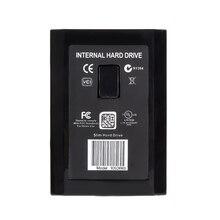 5 Pcs Hard Disk Drive HDDภายในกรณีShellสำหรับXBOX 360 Slim 250GB 320GB