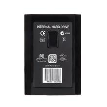 5 pcs Hard Disk Drive HDD Internal Case Shell for XBOX 360 Slim 250GB 320GB