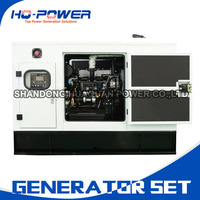 Magnetic Energy Generator Diesel Silent 10kw Genset For Home Use