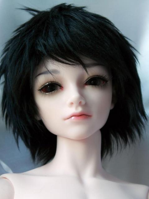 New Fashion Style 1/4 BJD Doll BJD/SD Daniel Cool Doll For Baby Girl Birthday Gift Free Shipping